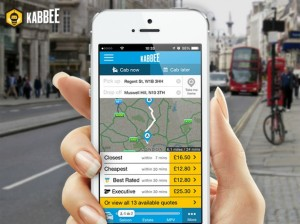 kabbee phone in London